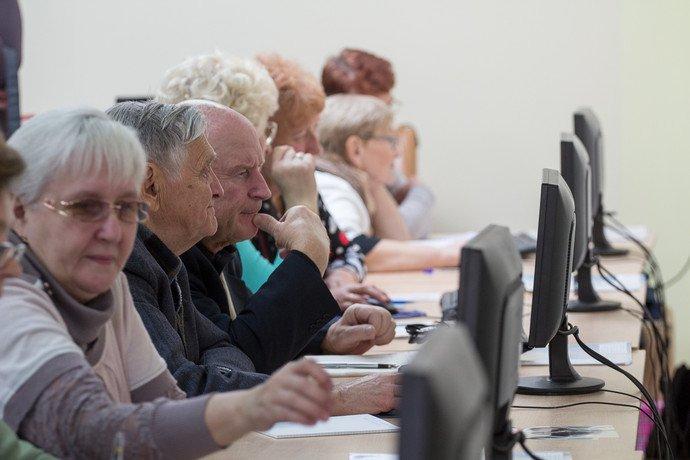 Оформление социальной карты пенсионера в сергиевом посаде