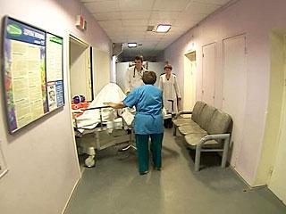Работа в раковых больницах