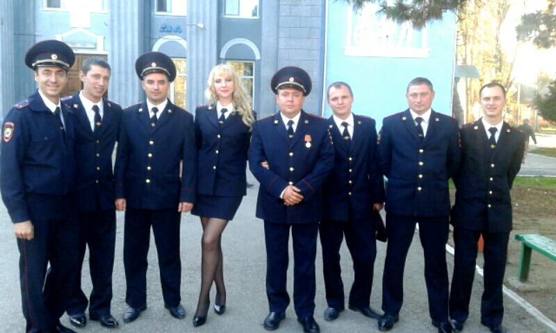 фото участковых ленинского района