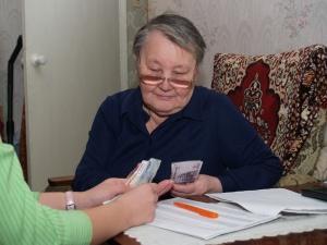 Личный кабинет пенсионного фонда расчет пенсии